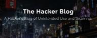 thehackerblog